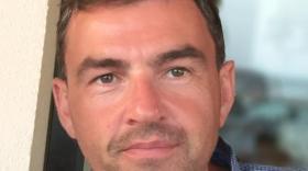 Benoît Balandras, directeur général de Labaronne-Citaf depuis janvier