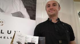 Benoît Lorlut, brefeco.com