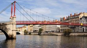 5,1 M€ pour les berges fluviales à Lyon