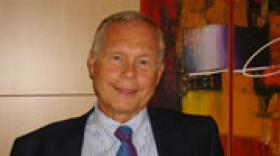 Bernard Gaud est réélu à la tête du Medef Rhône-Alpes