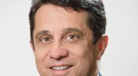 Pascal Blain directeur régional de Pôle Emploi.