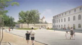 """Vingt millions d'euros pour faire du parc Blandan une """"destination"""""""