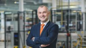 Luc Jacquet, directeur général et cofondateur de Boostheat - bref eco