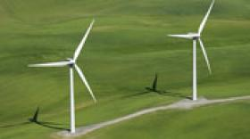 Le parc éolien d'Ally-Mercoeur financé sur Lendosphère