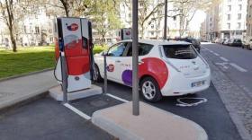 CNR et la Métropole de Lyon pour une mobilité urbaine durable