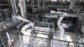 Triton reprend l'activité pneumatique de Bosch Rexroth