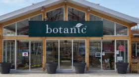 Botanic à Ville-la-Grand. Brefeco.com