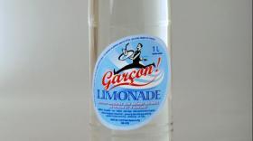 """Limonade """"Garçon"""" par Parot, brefeco.com"""