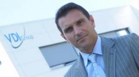 David Buffelard, Pdg d'Upergy - bref eco