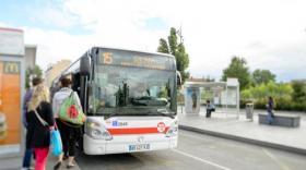Keolis Lyon recherche 500 personnes dont 350 conducteurs de bus.
