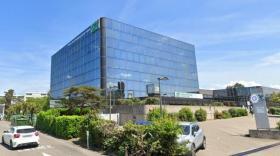 La CA3B lorgne sur l'immeuble du Crédit Agricole Centre-Est à Bourg-en-Bresse