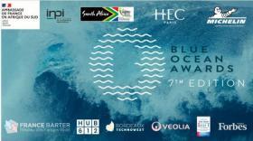 Une édition aurhalpine pour les Blue Ocean Awards