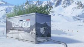 wesnow - bref eco