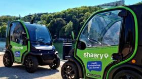 Wesk lève 3 millions d'euros pour déployer des véhicules électriques d'un nouveau genre