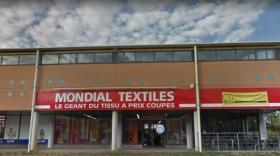 Mondial Tissus rachète un réseau belge