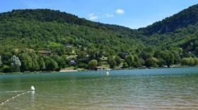 La base de loisirs de l'Ile Chambod va s'offrir un lifting à plus de 2,2 M€