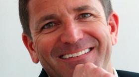 Sylvain Barbier, fondateur d'Evotion.