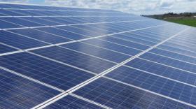 Un parc solaire de 2,8 MWc sera bientôt implanté sur la ZI de Fortuneau par Synergétik