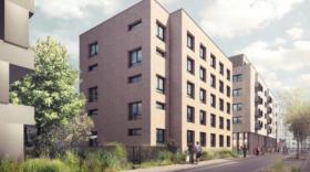 104 logements de 21 m² destinés aux alternants et jeunes actifs seront livrés fin 2017
