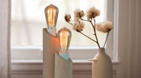 Lampe Luz Eva