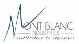 Logo Mont Blanc Industrie