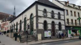 Ancien Bureau de Police à Saint-Pourçain
