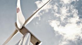 Bientôt un parc éolien à Saint-Georges-les-Bains