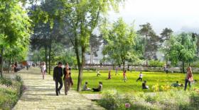 Parc Zénith