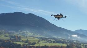 Delta Drone acquiert 51% de Techni Drone