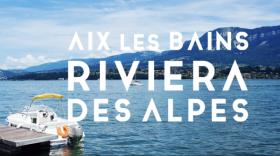 Marque Aix-les-Bains Riviera des Alpes