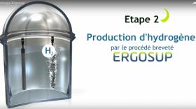 Electrolysueur Ergosup.