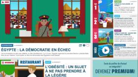 site web cFactuel