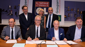 Signature Groupama Stadium