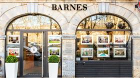 Agence Barnes