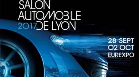 Salon de l'auto de Lyon