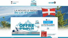 site web H2ORadio
