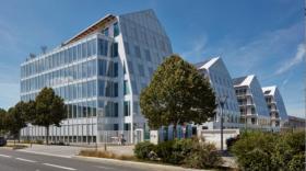 Boehringer Ingelheim crée à Lyon un accélérateur de start-up