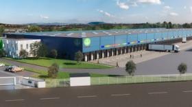 Nouveau hub Relais Colis brefeco.com