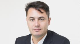 Etienne Binant, Directeur Général de Biom'Up brefeco