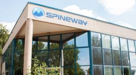 siège Spineway, brefeco.com