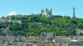 """Fourvière postule pour devenir """"Grand site de France"""""""