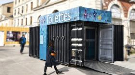 Toilettes Wéco, brefeco.com