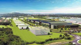 Projet DCB Logistics pour Stef, brefeco.com