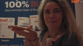 Vidéo Bref & Curieux : Virginie Boissimon-Smolders (emlyon)