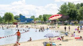 Bourg-en-Bresse Agglomération lance d'importants investissements sur la Plaine tonique
