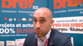 Manuel Berland, président de Fill Up Media - bref eco