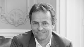 Daniel Garnier, gérant du Cabinet Hermès - bref eco