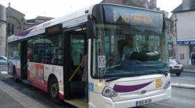 A Moulins, Keolis succède à RATP Dev