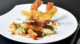 Toques Académie: l'unique restaurant école solidaire à Clermont-Ferrand