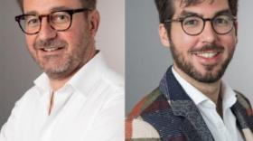 Raphaël Eulry et Jérémy Erre, brefeco.com